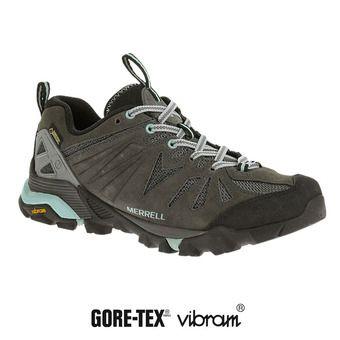 Chaussures randonnée femme CAPRA GTX® granite