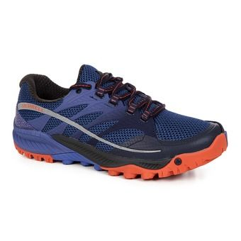 Chaussures de trail femme ALL OUT CHARGE surf the web