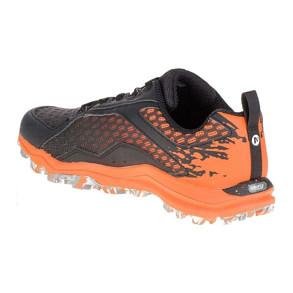 84439b04252 Trail Shoes - Men s - ALL OUT CRUSH TOUGH MUDDER orange - Private ...