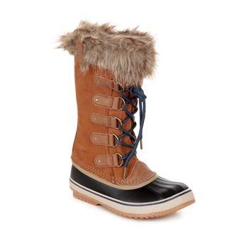 Bottes de neige femme JOAN OF ARCTIC elk/dark mountain