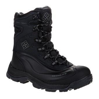 Chaussures après-ski homme BUGABOOT™ PLUS III OMNI-HEAT black/charcoal