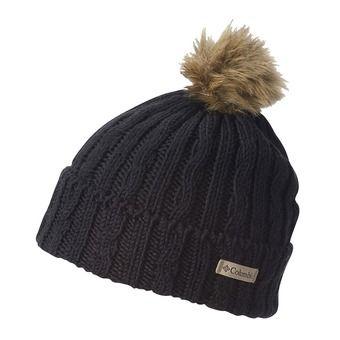 Bonnet CATACOMB CREST™ black