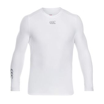 Maillot ML homme THERMOREG white
