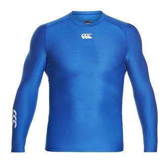 Camiseta térmica THERMOREG olympian blue
