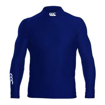Canterbury THERMOREG TURTLE - Camiseta térmica hombre navy