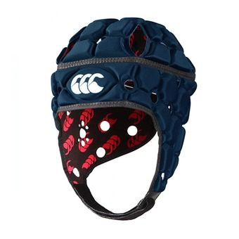 Casco VENTILATOR navy