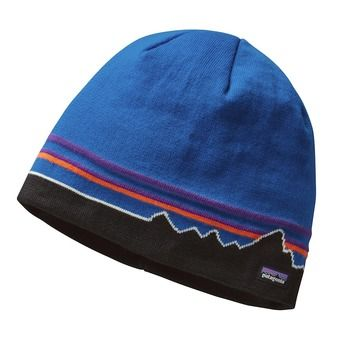 Bonnet HAT classic fitz roy/andes blue