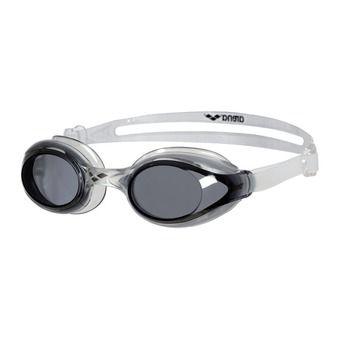 Gafas de natación SPRINT blue/clear/pink