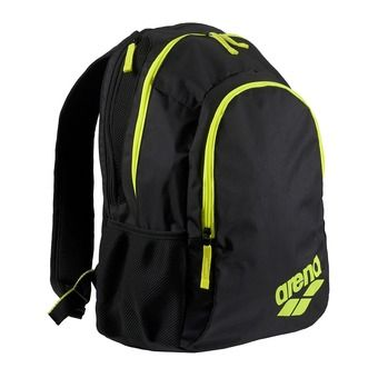 Mochila SPIKY 2 30L fluo yellow