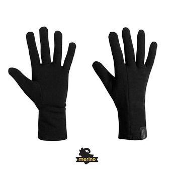 Sous gants APEX LINERS balck