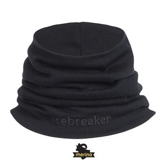 Braga para el cuello APEX CHUTE black