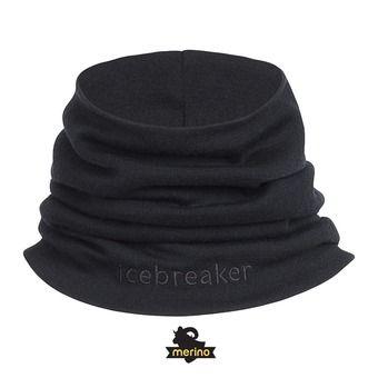 Icebreaker APEX CHUTE - Tour de cou black