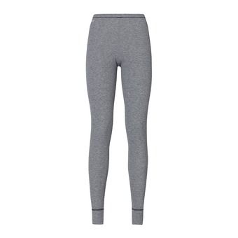 Collant femme WARM grey melange