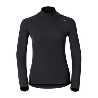 Camiseta térmica mujer ACTIVE ORIGINALS WARM CM black