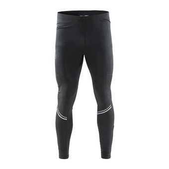Collant homme COVER THERMAL noir