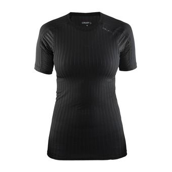 SS Base Layer - Women's - BE ACTIVE EXTREME 2.0 black