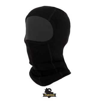 Smartwool MERINO 250 - Cagoule black
