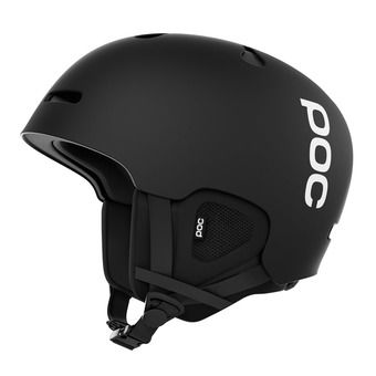 Casque de ski AURIC CUT matt black