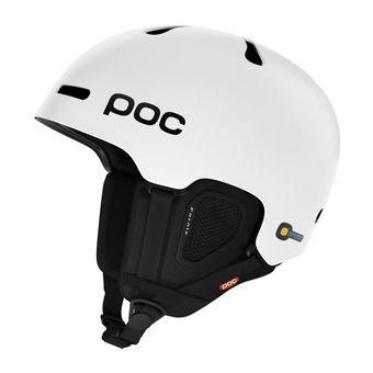 Ski Helmet - FORNIX matt white