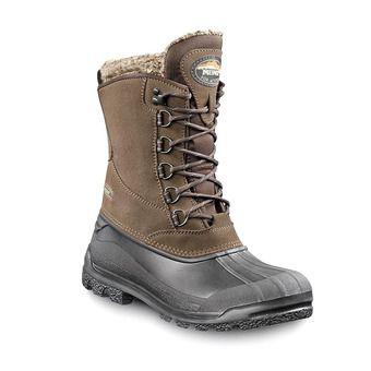 Après-Ski Boots - Women's - SÖLDEN brown