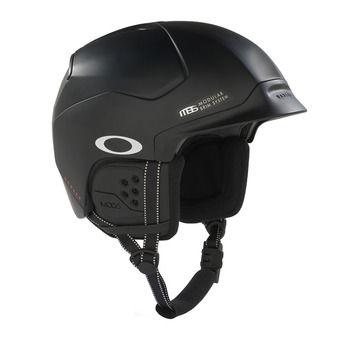 Casco de esquí MOD5 matte black