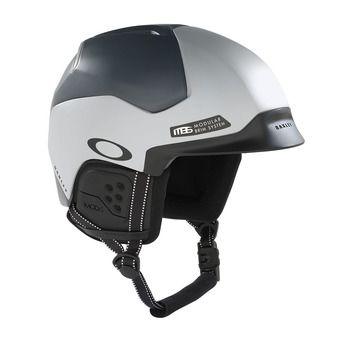 Oakley MOD5 - Casco da sci matte grey