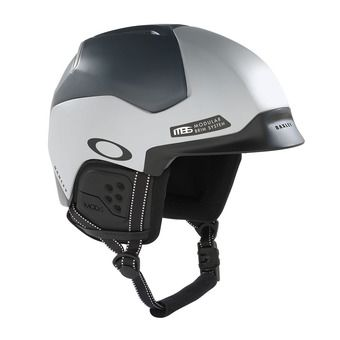 Oakley MOD5 - Casque ski matte grey