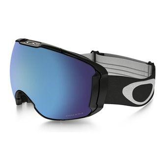 Gafas de esquí + pantalla suplementaria AIRBRAKE XL jet black/prizm sapphire iridium & prizm hi pink iridium