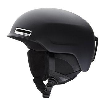 Casco de esquí MAZE-AD matte black