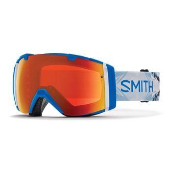 Masque de ski I/O coal - écran chromoPop Everyday