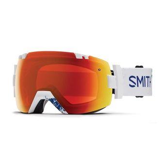 Masque de ski I/OX xavier id - écran chromaPop everyday
