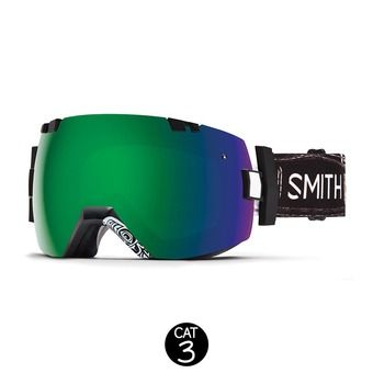 Gafas de esquí I/OX abma id - pantalla chromaPop sun
