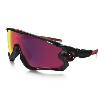Oakley JAWBREAKER - Gafas de sol matte black/prizm road