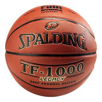 Spalding TF 1000 LEGACY - Balón de baloncesto naranja