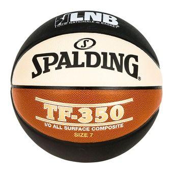 Balón LNB TF 350 naranja/negro/blanco
