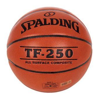 Spalding TF 250 - Balón de baloncesto naranja