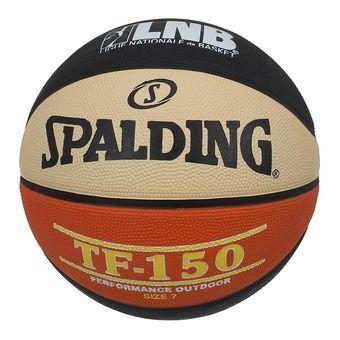 Balón LNB TF 150 naranja/negro/blanco