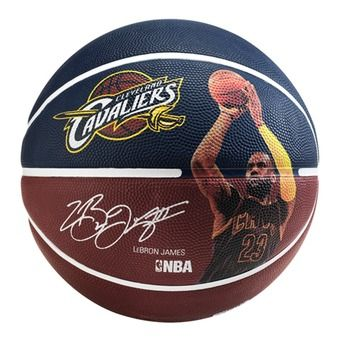Balón NBA PLAYER LEBRON JAMES
