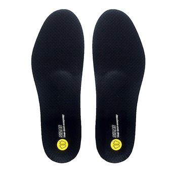 Insoles - BIKE+ black