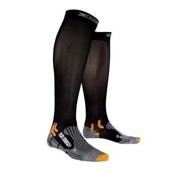 Calcetines de running RUN ENERGISER black