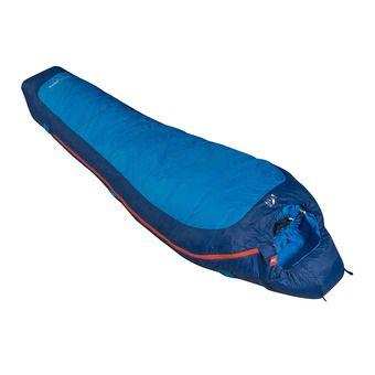 Sac de couchage +5°C COMPOSITE 0 electric blue