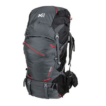 Millet MOUNT SHASTA 65+10L - Backpack - tarmac/black
