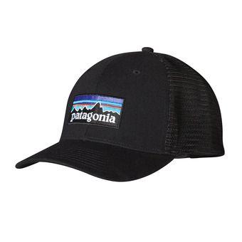 Patagonia P-6 LOGO - Gorra black