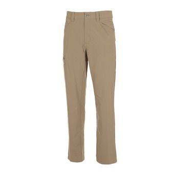 Pantalon homme QUANDARY ash tan