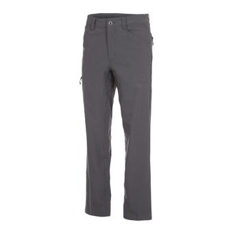 Patagonia QUANDARY - Pantalón hombre forge grey