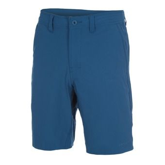 Short homme STRETCH WAVEFARER big sur blue