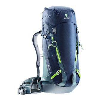Deuter GUIDE 35+8L - Backpack - navy/granite