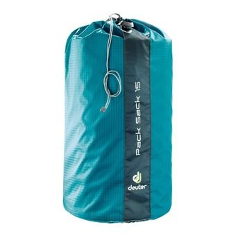 Deuter PACK SACK 15L - Storage Bag - petrol blue