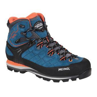 Hiking Shoes - Men's - LITEPEAK GTX® blue/orange