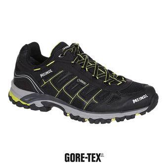 Chaussures de trail homme CUBA GTX® jaune/noir